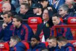 Những ai sẽ theo chân Van Gaal rời Man United?