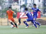 ĐT Việt Nam lại đá tập với U19 Việt Nam vào ngày mai
