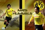 Mats Hummels: Lan cuoi cho anh...