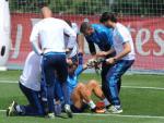Ronaldo tập luyện trở lại, sẵn sàng cho chung kết Champions League