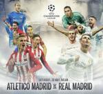 San Siro: Người Milano buồn, Real Madrid chẳng thể vui!
