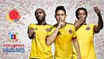 Tổng quan bảng A Copa America 2016: Colombia rộng cửa đi tiếp