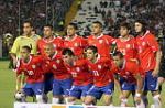 Danh sách cầu thủ ĐTQG Chile tham dự Copa America 2016