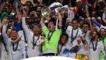 Nhìn lại 10 lần CLB Real Madrid lên đỉnh châu Âu