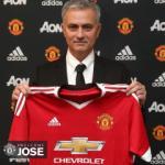 NÓNG: M.U CHÍNH THỨC khẳng định việc bổ nhiệm Jose Mourinho