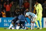 Messi dính chấn thương nặng trước thềm Copa America 2016