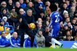 Mourinho khó lòng lôi kéo Willian tới Man Utd