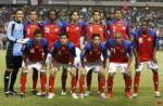 Danh sách cầu thủ ĐTQG Costa Rica tham dự Copa America 2016
