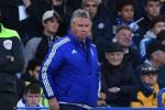 """Hiddink: """"Ranieri goi dien cam on toi va Chelsea"""""""