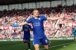 Leicester có thể kiếm 150 triệu bảng từ chức vô địch