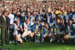 Leicester va Blackburn Rovers: Ai xuat sac hon?