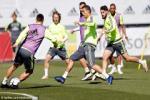 Real Madrid buồn vui lẫn lộn trước trận lượt về gặp Man City