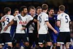 Tottenham quá xấu xí ở trận hòa Chelsea