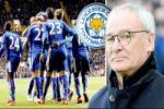Vô địch Premier League, người Leicester được thể dằn mặt các ông lớn