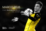 Marco Reus: Chiec Rolls-Royce kieu sa ma co don