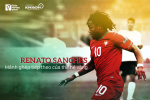 Renato Sanches: Manh ghep tiep theo cua the he vang