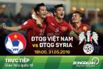 Việt Nam 2-0 Syria (KT): Màn trình diễn tuyệt đỉnh của Golden Star