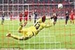 Atletico vao chung ket Champions League: Jan Oblak moi la nguoi hung