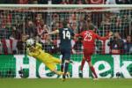 Các pha cứu thua xuất sắc của thủ môn Jan Oblak trận Bayern 2-1 Atletico