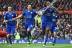 Giá trị thương hiệu của Leicester vượt cả Man City