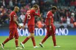 Người Bayern nói gì sau khi bị loại khỏi Champions League