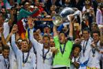 Chung kết Champions League 2013/2014: Decima thần thánh của Real