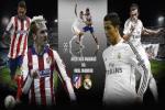 Chung ket Champions League, Real vs Atletico: Khong con la cuoc chien cua rieng nguoi Madrid