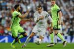 Gareth Bale chỉ ra khác biệt giữa Real và Man City