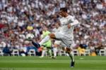 Ngôi sao Ronaldo đã thi đấu nỗ lực ra sao trận Real 1-0 Man City