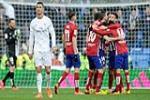 Real Madrid: Run rẩy vào chung kết