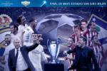 Sốc: NHM Việt Nam chắc chắn không được xem chung kết Champions League