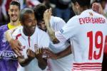 Video clip bàn thắng: Sevilla 3-1 Shakhtar Donetsk (Lượt về bán kết Europa League 2015/2016)