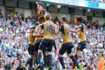 Vo dich NHA, Leicester van phai chao thua Arsenal, M.U ve tien thuong