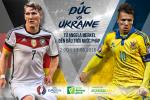 Duc - Ukraine: Tu Angela Merkel den bau troi nuoc Phap