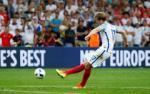 Góc nhìn đa chiều về màn dàn xếp đá phạt đỉnh cao của tuyển Anh