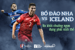 Bo Dao Nha - Iceland: Ra khoi chuong ngua, dung phai Xich Tho