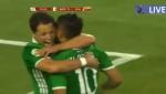 Video clip bàn thắng: Mexico 1-1 Venezuela (Bảng C Copa America 2016)