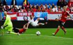Video clip bàn thắng: Áo 0-2 Hungary (Bảng F VCK Euro 2016)