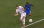 Sao tre Coman xoay compa dieu nghe nhu huyen thoai Zidane