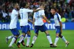 Điểm tin Bongda24h sáng ngày 24/6: Iniesta lo ngại sức mạnh của Italia