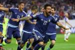 Video clip ban thang: My 0-4 Argentina (Ban ket Copa America 2016)