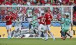 Ronaldo đánh đầu ấn định kết quả Hungary 3-3 BĐN