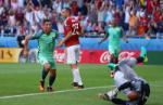Video clip ban thang: Hungary 3-3 Bo Dao Nha (Bang F VCK Euro 2016)