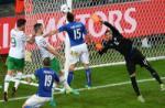 Video clip ban thang: Italia 0-1 CH Ireland (Bang E VCK Euro 2016)