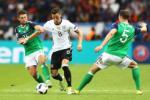 Nhung du doan chac nich cho tran cau xu Wales vs Bac Ireland
