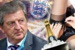 Bị cấm QHTD, tuyển thủ Anh đành chơi chiêu