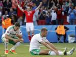 Video clip tong hop: Xu Wales 1-0 Bac Ireland (Vong 1/8 Euro 2016)