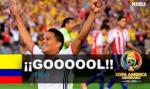 Video clip tổng hợp: Mỹ 0-1 Colombia (Tranh hạng 3 Copa America 2016)