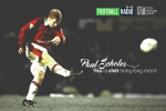 FOOTBALL RADIO SO 3: PAUL SCHOLES - YEU LA CHET O TRONG LONG MOT IT