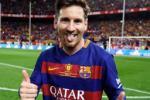 """Barca muon """"troi chan"""" Messi den nam 35 tuoi"""